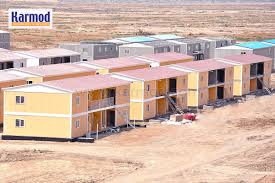 prefab social housing affordable low cost south africa