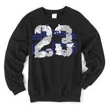 space jam sweater space jam 23 x 45 crewneck sweatshirt to match space jam