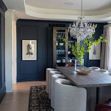 wall color is benjamin moore abyss stunning pick a paint color