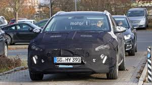hyundai will debut a new car in chicago u2013 but what is it