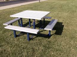 Wooden Picnic Tables For Sale Picnic Tables Bleachers International