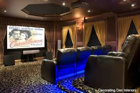 Small Living Room Idea 18 Living Room Theaters Fau Living Room Contemporary