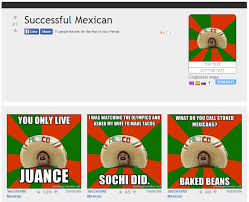 Mexican Meme Jokes - image 790595 merry mexican know your meme
