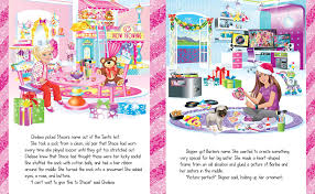 barbie special christmas book barbie official publisher