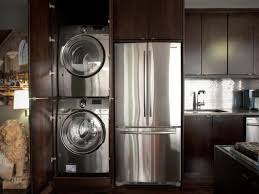 laundry in kitchen ideas 7 stylish laundry room decor ideas hgtvs decorating design washer