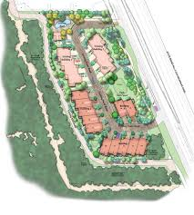 site plan tierra del sol jupiter luxury townhomes