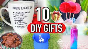 10 diy christmas gifts diy gift ideas for christmas birthday