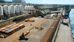 former esperance port employee faces string of stealing charges