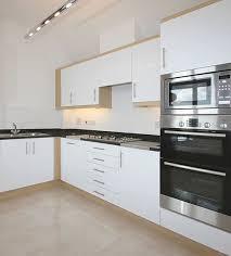 modern white kitchen ideas مطبخ أكريلك أبيض white acrylic kitchen kitchens 2017 2018