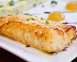 cuisiner merlan recette de filet de merlan en flocons et mousseline de courgettes