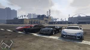 off road sports car off road car pack menyoo gta5 mods com