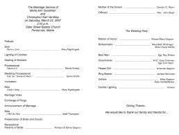 exles of wedding program wording wedding invitation software for mac finding wedding ideas
