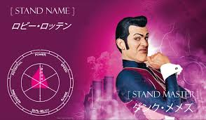 Robbie Meme - robbie rotten prince of memes i made a thing 152074056 added by