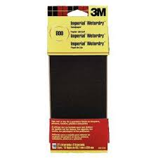 3m sand paper paint the home depot