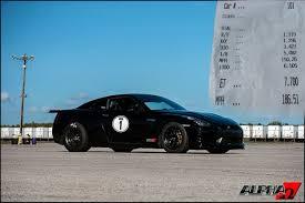 2000 corvette quarter mile 2000 hp ams nissan gt r run 1 4 mile in 7 7 seconds