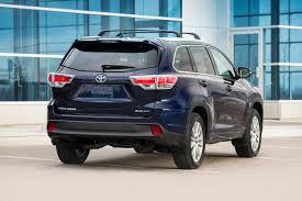 2015 Highlander Release Date 2015 Toyota Highlander Interior Best Images 14391 Toyota