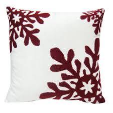 shop allen roth decorative pillow at lowes com