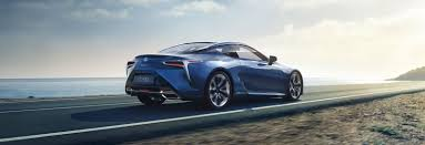 lexus lfa 2020 the lexus lc 500h can burn rubber a good thing carwow