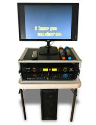 rent a karaoke machine karaoke rental 85 serving los angeles orange counties