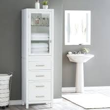 Free Standing Storage Cabinet Bathroom Freestanding Storage Freestanding Bathroom Storage On