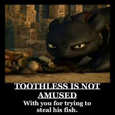 Toothless Meme - toothless give a look by thedarkening on deviantart