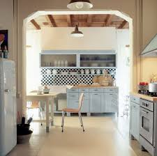 Italian Style Kitchen Design Country Kitchens With Italian Style