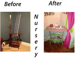 Doll Changing Tables Magazine Holder Made Into Baby Doll Bed With Changing Table