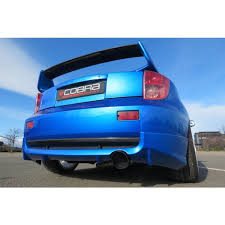 toyota celica exhaust toyota celica vvti cat back sports exhaust system