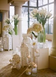 Flowers Decor Best 25 White Wedding Flowers Ideas On Pinterest Bouquets