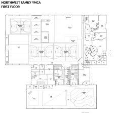 Basketball Court Floor Plan Ymca Floor Plan U2013 Meze Blog