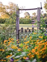 Rustic Garden Ideas Rustic Garden Inspiration