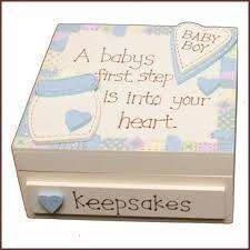 wooden baby keepsake box wooden baby keepsake box baby shower ideas baby