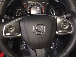 2017 new honda civic coupe lx manual at honda of danbury serving