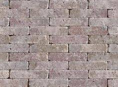 Stone Brick This Is A Brick Pattern With Many Lines In The Picture And The