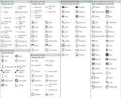 visio 2010 introducing wireframe shapes ditii com