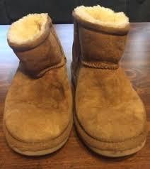 s ugg australia mini deco boots ugg australia mini deco boots sz 13 ebay