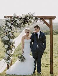 wedding arches and arbors wedding arbor decor for any theme fiftyflowers the