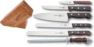 bladeseller kitchen cutlery sets victorinox 8 piece forged