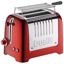 Red 2 Slice Toaster Buy Dualit Lite 2 Slice Toaster With Warming Rack John Lewis
