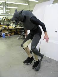 werewolf halloween costume ideas http monsterlegacy files wordpress com 2013 03