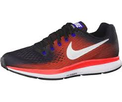 Nike Zoom nike zoom pegasus 34 black