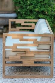 Modern Furniture Bench Modern Teak Furniture Bench Teak Bench And Upholstery