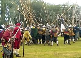 Battle of Turnham Green