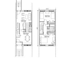 princeton university floor plans the endlessly adaptable row house urban omnibus