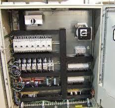 electrical control panel designing service in peenya bengaluru