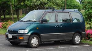 1996 nissan serena c23m u2013 pictures information and specs auto