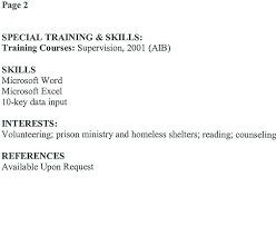 resume assistance sle of skills in resume purchasing manager resume sle 2