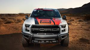 ford raptor lifted 2017 ford raptor muscles up for u0027best in the desert u0027 race series
