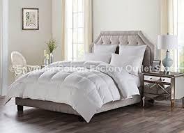California King Goose Down Comforter California King Goose Down Comforter Size White Blanket Luxury