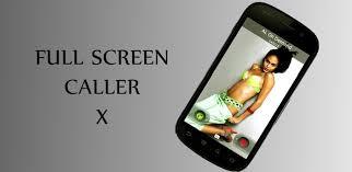 screen caller id pro apk free screen caller x pro v1 6 apk free